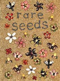 baker creek heirloom seeds
