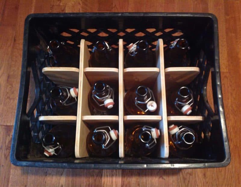 bottle your cider