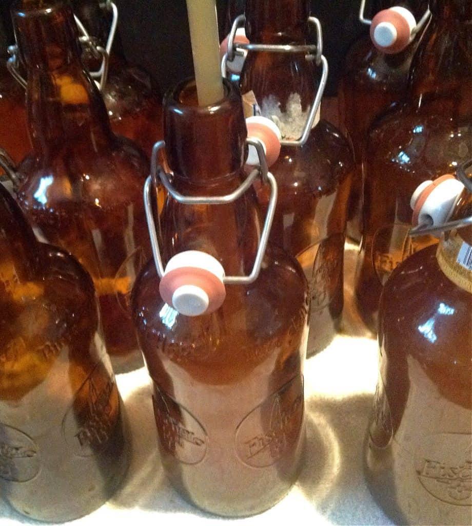 How To Bottle Hard Cider