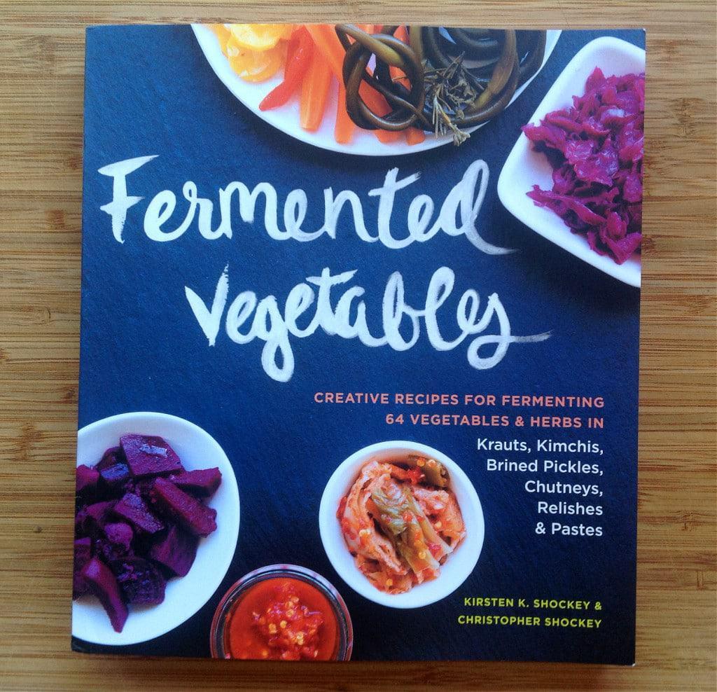 fermentista book