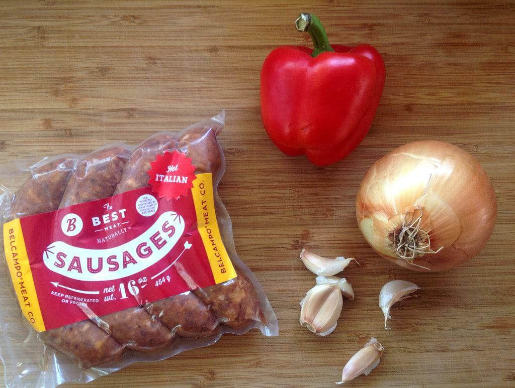 belcampo sausage