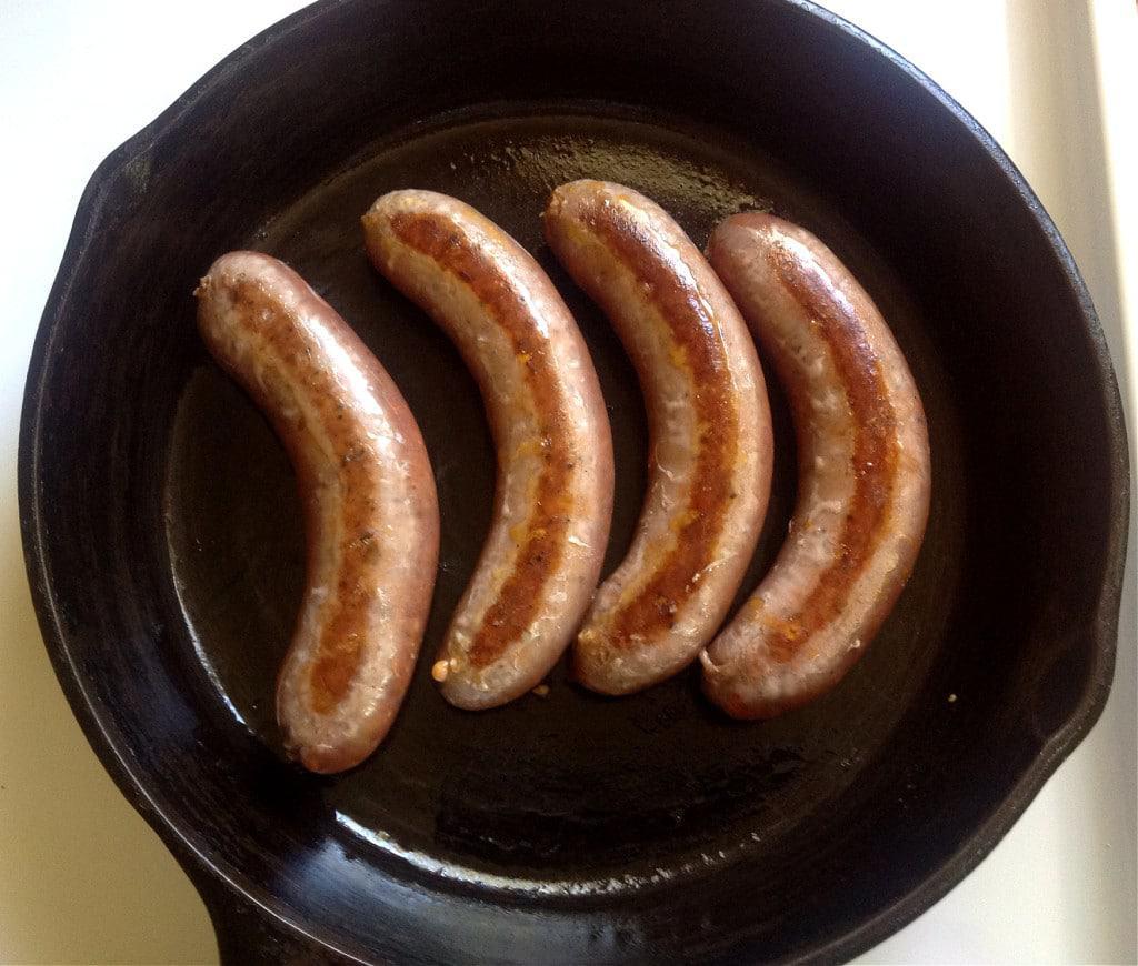 belcampo sausages
