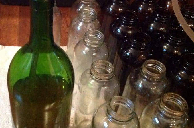 how to bottle mead