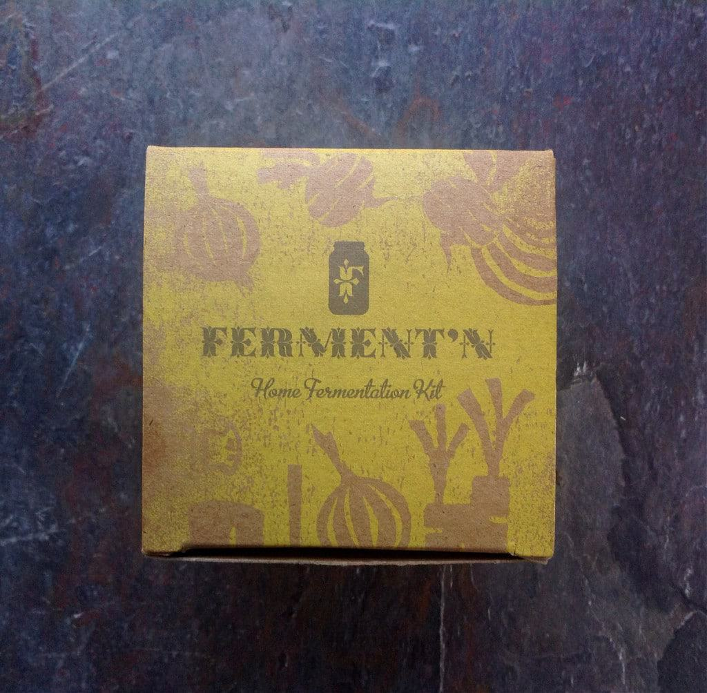 home fermentation kit