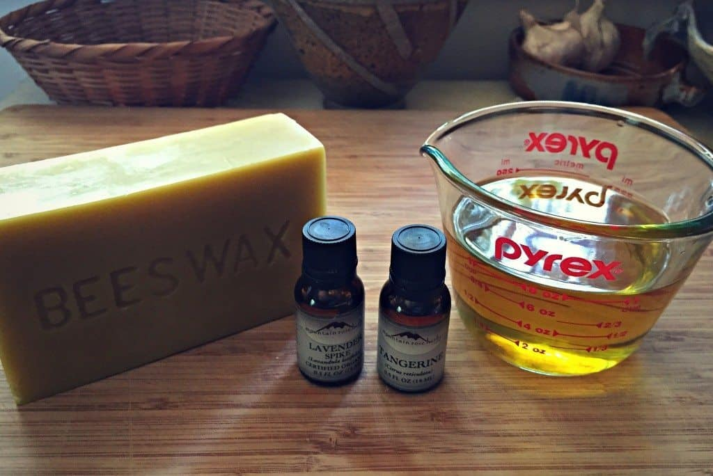 calendula cream ingredients