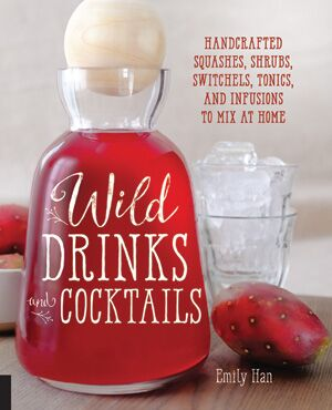 wild drinks cover