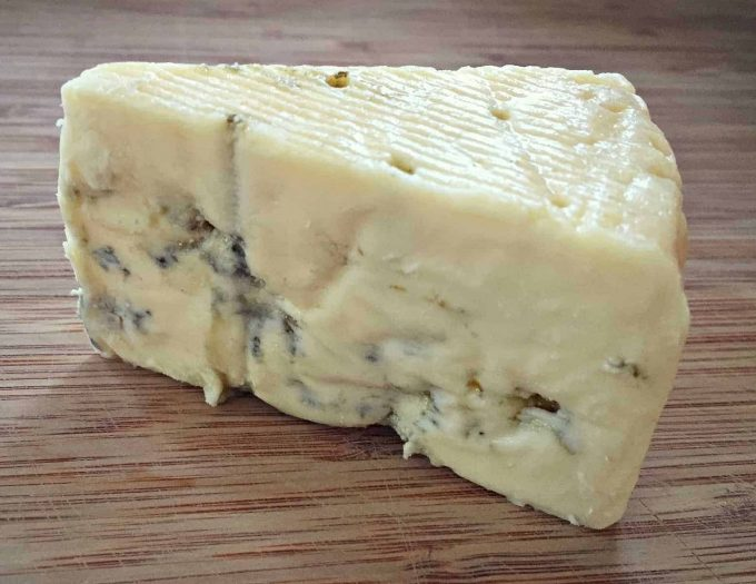 Crater Lake Blue Cheese from Rogue Creamery