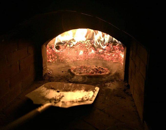 pizza oven costa rica