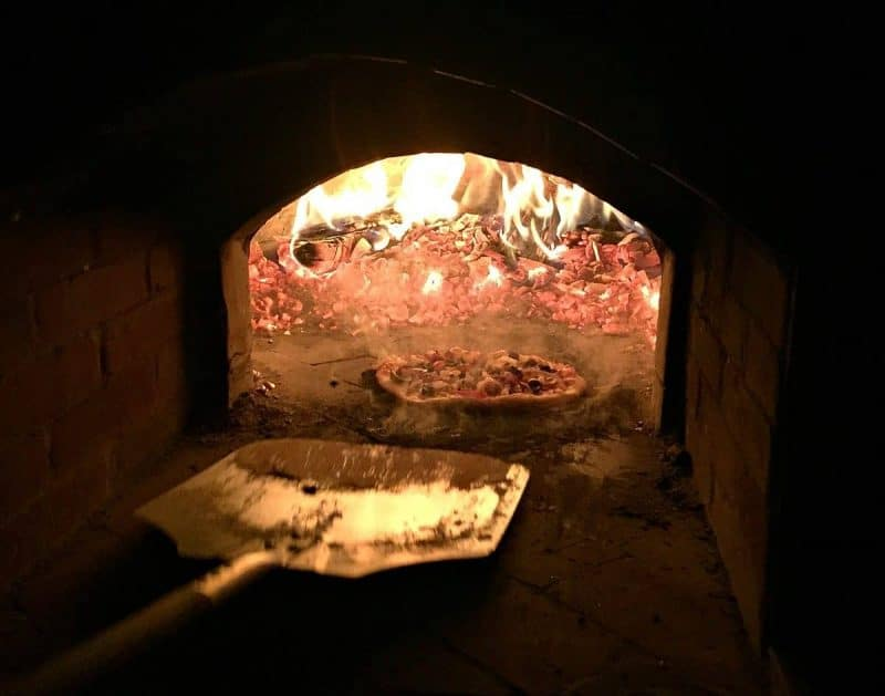 pizza oven costa rica
