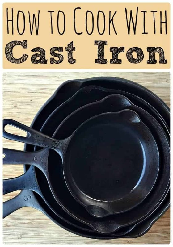 how-to-cook-with-cast-iron