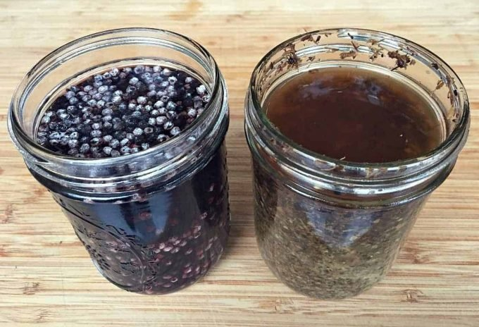 elderberry-and-echinacea-tincture-before-straining