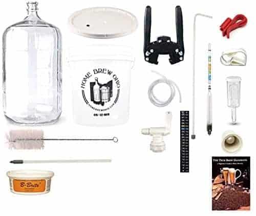 homebrew-kit