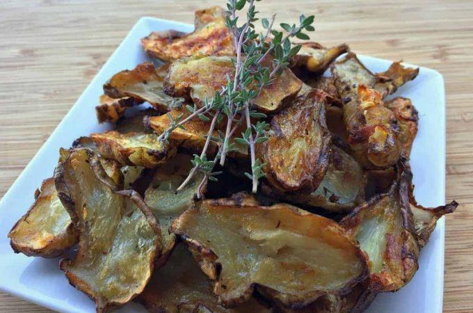 How to Cook Jerusalem Artichokes (Sunchokes)