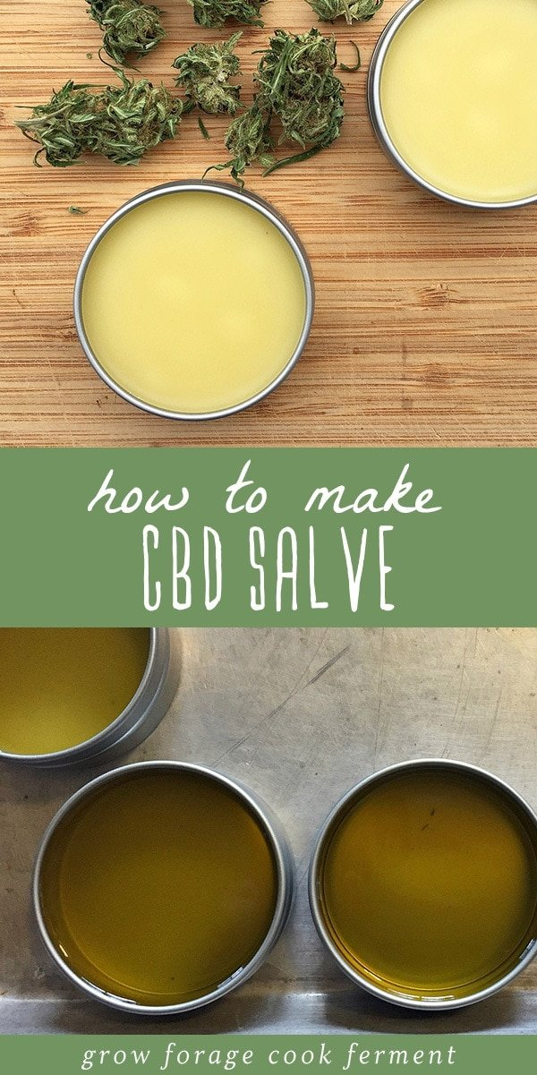Learn how to make a homemade cannabis CBD salve using CBD infused oil. This natural herbal remedy is an easy recipe to make at home. This topical cannabis salve is highly medicinal and has many medicinal uses, including for pain, inflammation, and skin issues. Click for the recipe, as well as recommendations and resources for use. #salve #herbalremedies #cbd #naturalremedy #cannabis #homeremedy #homeremedies