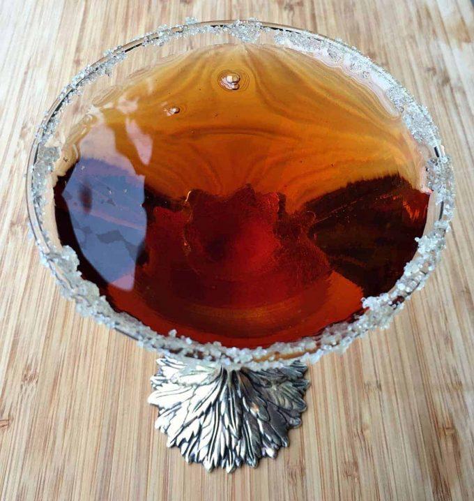 conifer-infused-vodka