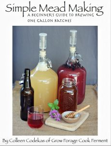 Simple Mead Making eBook
