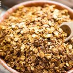 persimmon recipes granola