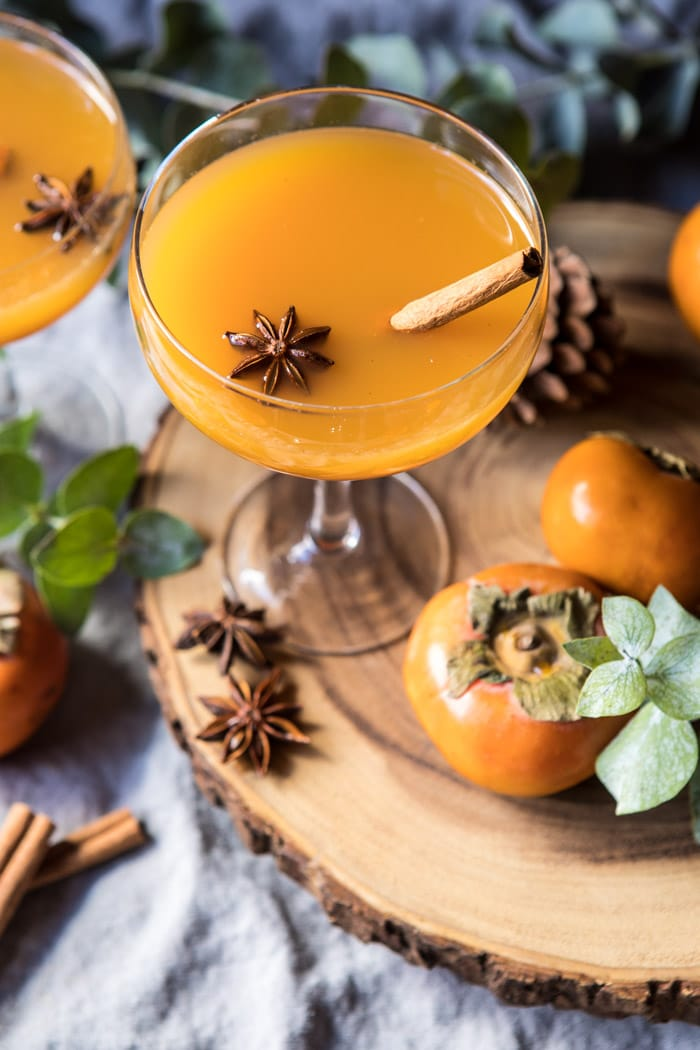 persimmon recipes old fashioned