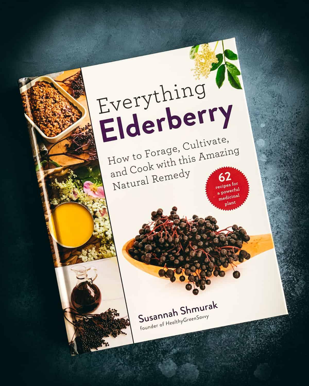 everything elderberry book by susannah shmurak
